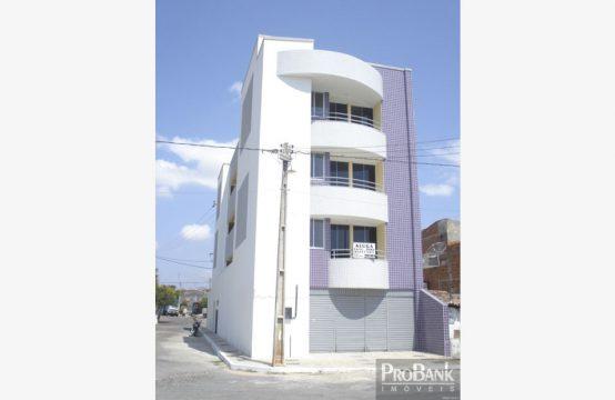 Apartamento na Rua Maria Alice Barreto, N° 846  – Ed. Butterfly – Expectativa