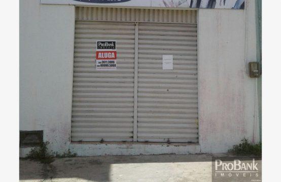 Ponto Comercial na Rua Ernesto Marinho, N° 335 –  Centro
