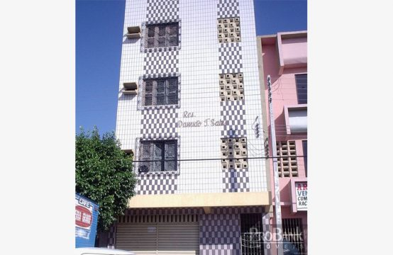 Quitinete na Rua Coronel Adeodato, N° 258- Residencial Damião – Centro