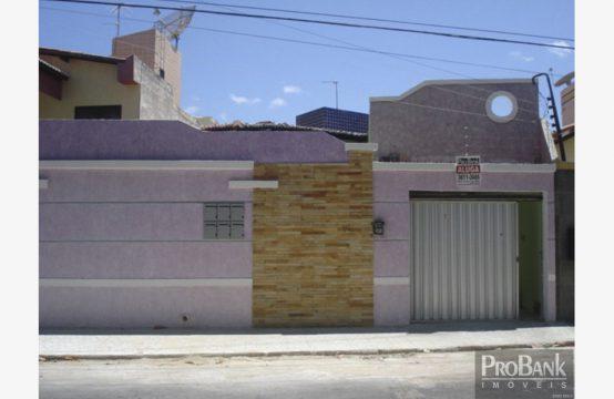 Quitinete na Rua Euripedes Ferreira Gomes, N° 142 – Pedrinhas