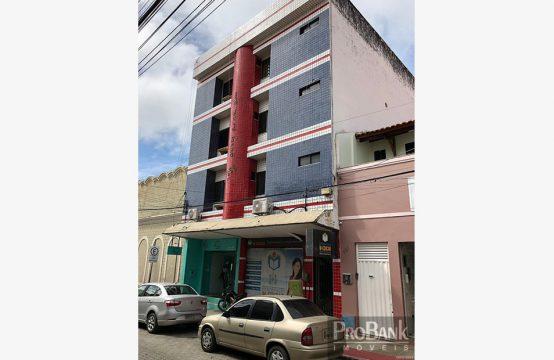 Apartamento na Rua Domingos Olímpio, N° 359 – Centro