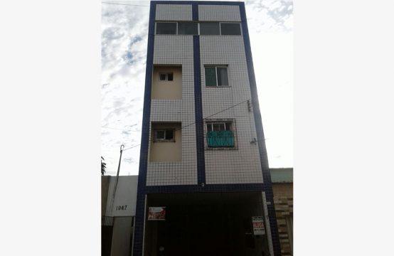 Apartamento na Rua Coronel Mont'Alverne, N° 1049 – Centro