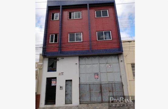 Ponto Comercial na Rua Coronel José Inácio, N° 307 – Centro