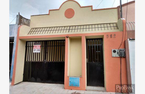 Casa na Rua Projeto Integração, N° 582 – Alto da Expectativa