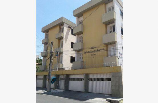 Apartamento na Rua Afonso Magalhães, N° 525 – Ed. José de Alencar – Derby