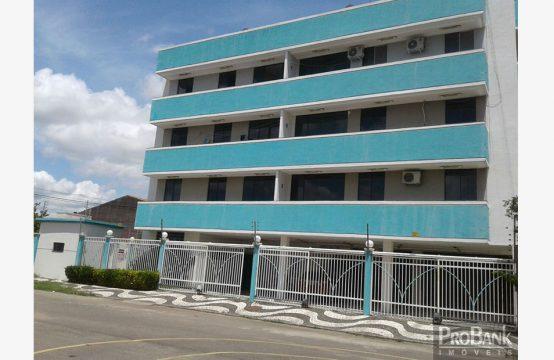 Apartamento na Rua Joaquim Dias da Ponte, N° 718 – Pedrinhas