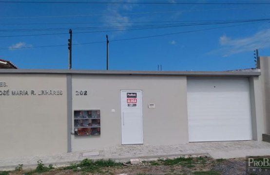 Condomínio de Casas na Av Dr. Antônio Paulo Pessoa, N° 202 – Res. José Maria R. Linhares – Cohab II