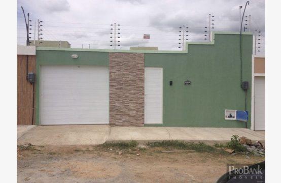 Casa na Rua Tia Nenen Azevedo, N° 430 – Renato Parente