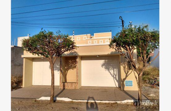 Casa na Rua Manoel Aguiar Pontes, N° 1010 – Renato Parente