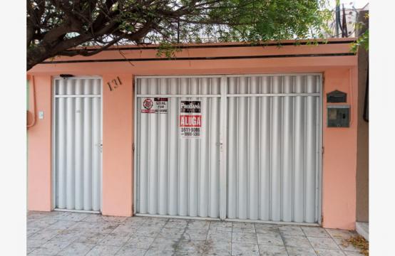 Casa Duplex na Rua Sandra Maria Ponte de Albuquerque, 131 – Alto do Cristo